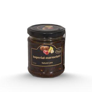 Džemovi Carska marmelada Jukan